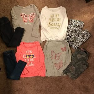 Other - Bundle of 5T clothing